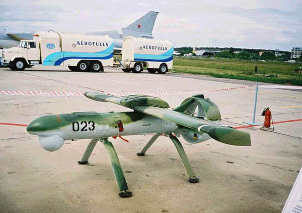 Russian Army UAvs