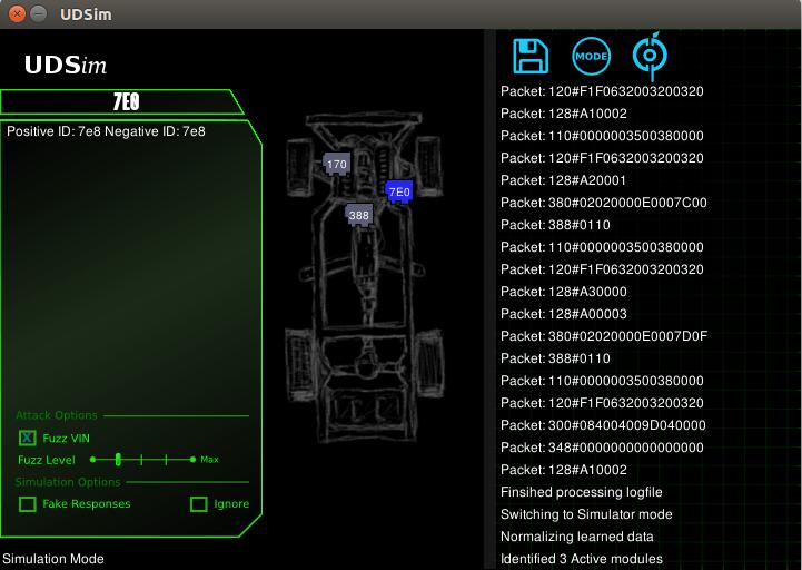 Hacking mechanic's workshop