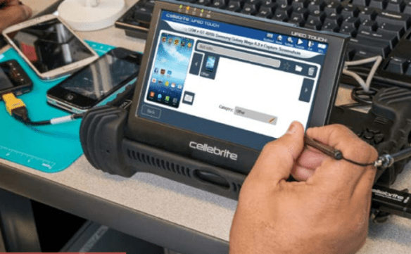 Israeli mobile forensics firm Cellebrite can unlock every