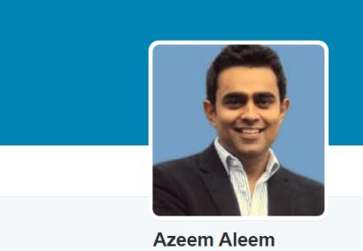 Azeem Aleem RSA cybercrime