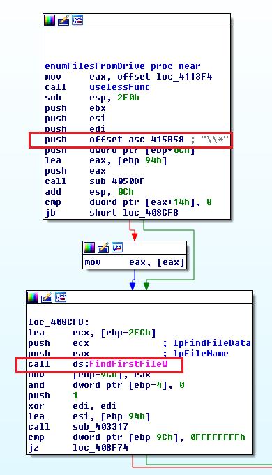 Locky ransomware 6
