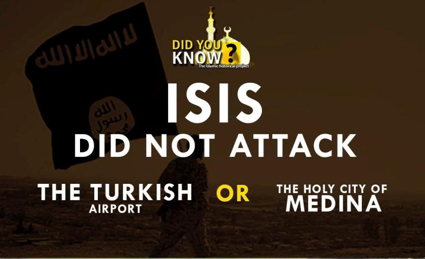 Terrorism jihad report 5
