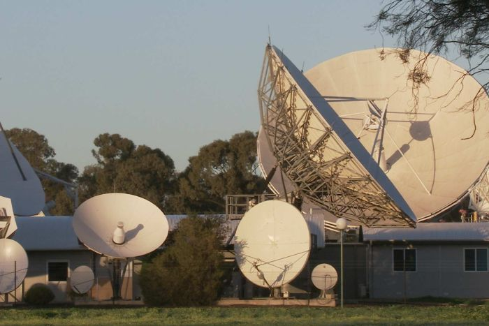 NewSat satellite communications