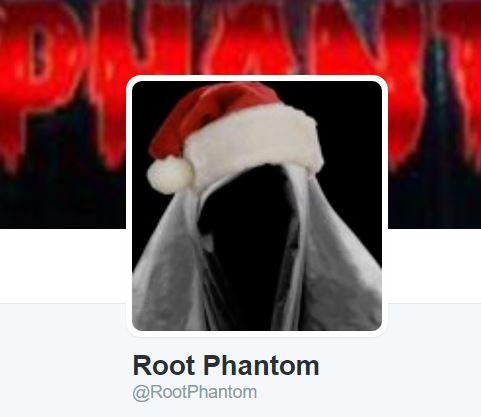 RootPhantom