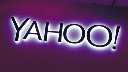 Yahoo hack intelligence