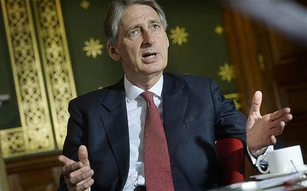 UK active defence chancellor-philip-hammond