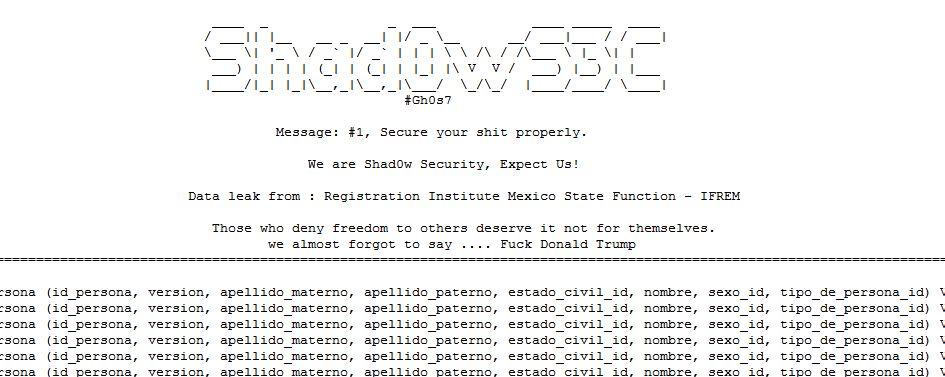 frem-mexico-data-breach