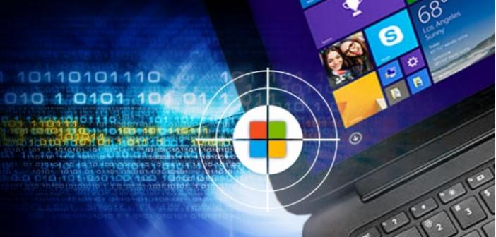 Windows zero-day
