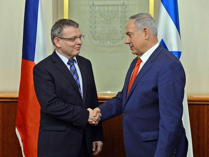 Czech Foreign Ministry