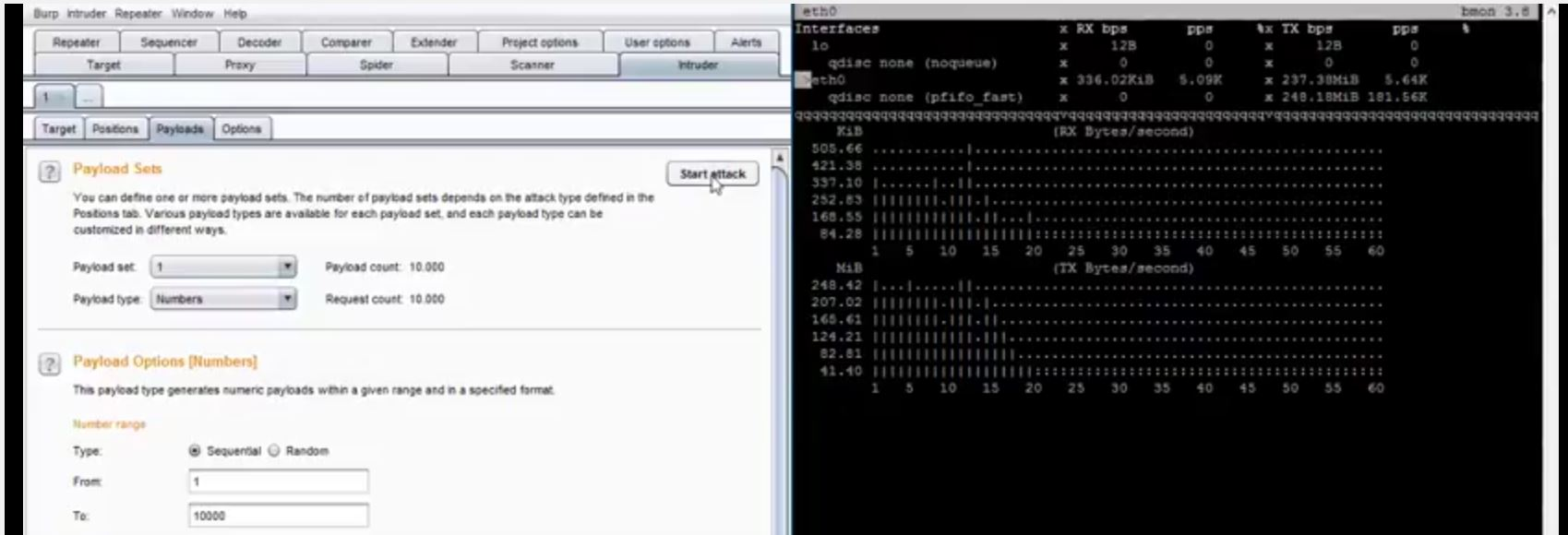 Out-of-band resource load in Google allows attacker to launch a DDoS attack from its servers