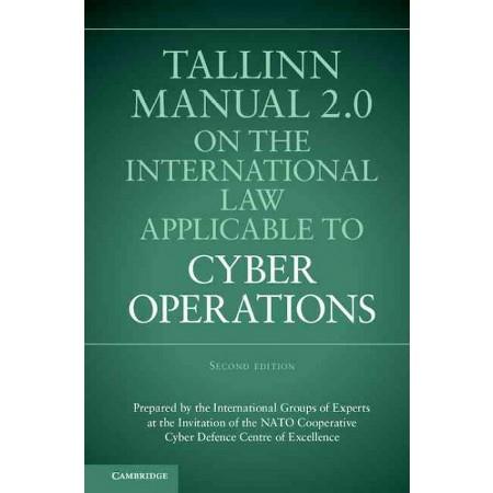 Tallinn Manual 2.0