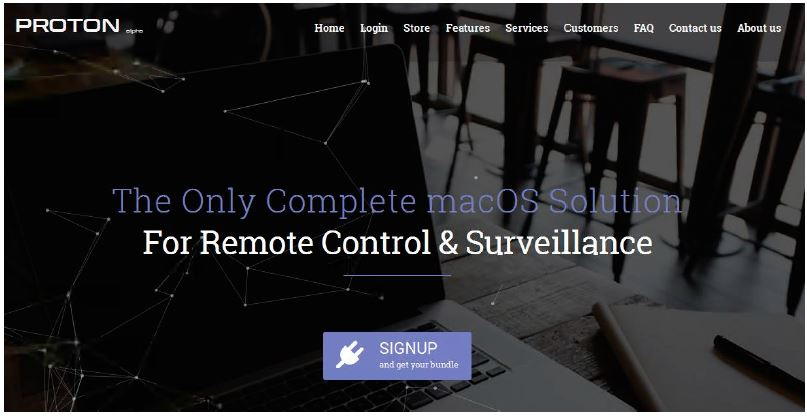 Experts discovered Calisto macOS Trojan, the first member of Proton