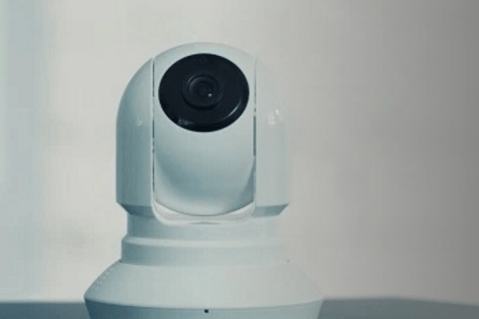 Foscam Internet-connected cameras