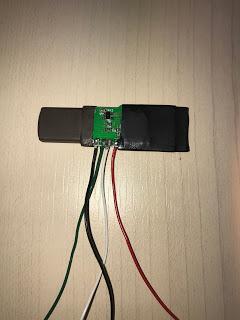 WHID 3 USB HUB