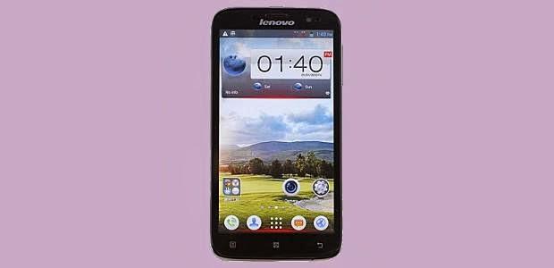 Lenovo VIBE smartphones A2880
