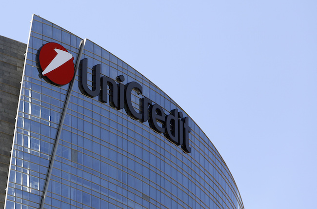 UniCredit bank breach