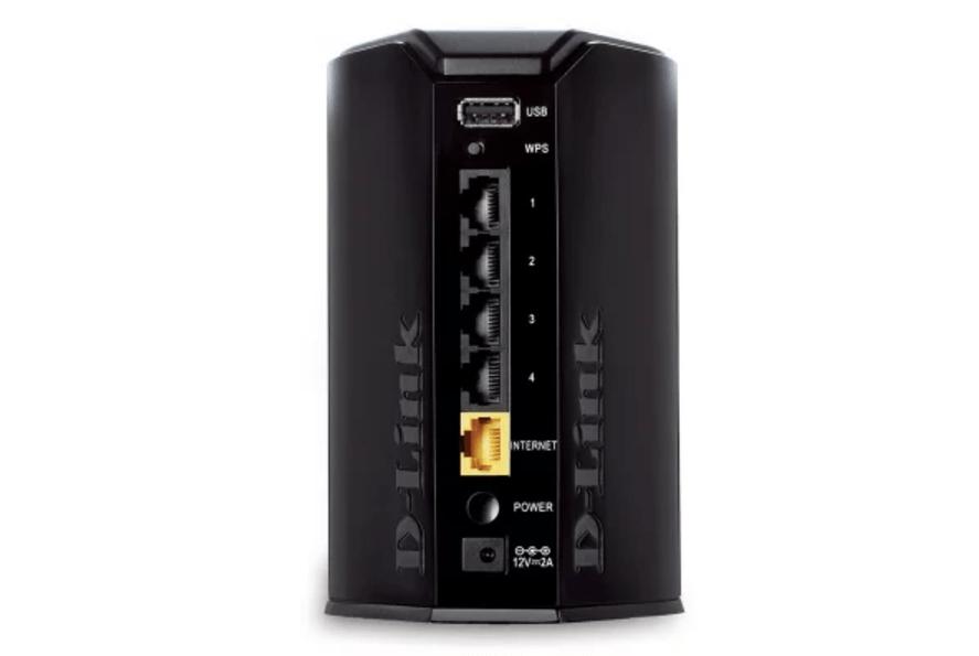 D-Link DIR 850L router