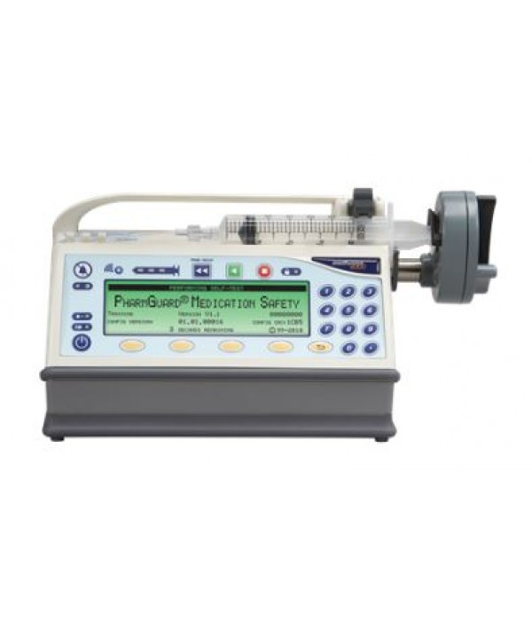 Smiths Medical Syringe Infusion Pumps to control them and kill patients