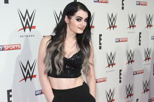 Paige WWE Diva Nude Photos 59