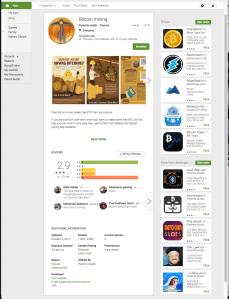 Fake-bitcoin-wallet-apps