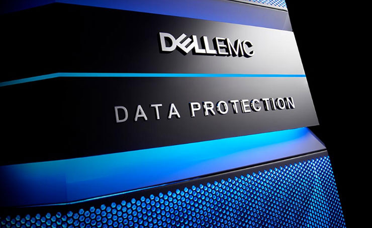 Dell EMC Data Protection Appliance