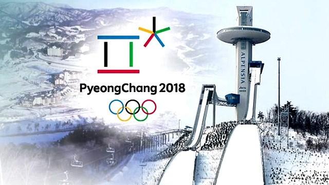 Pyeongchang Olympic Games