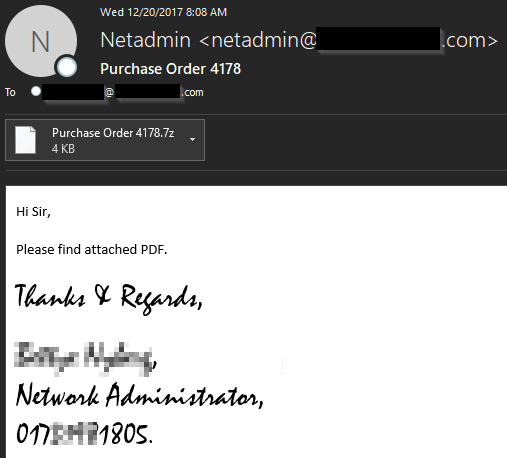 necurs botnet xmas 1220_js_eml
