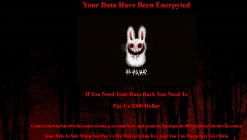 Experts released a free Decryption Tool for GandCrab