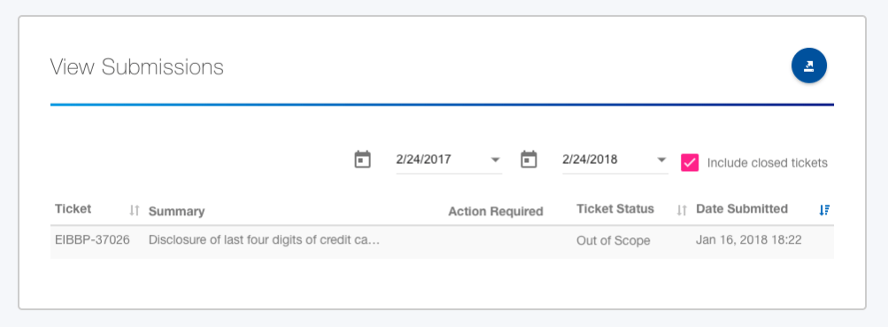 PayPal ticket  - PayPal ticket - Paypal issue allows disclosure of account balance and recent transactionsSecurity Affairs