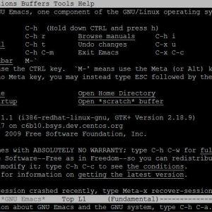 Linux meta key