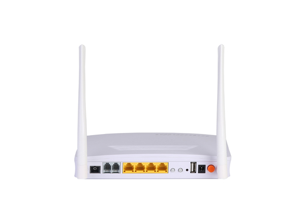 GPON routers