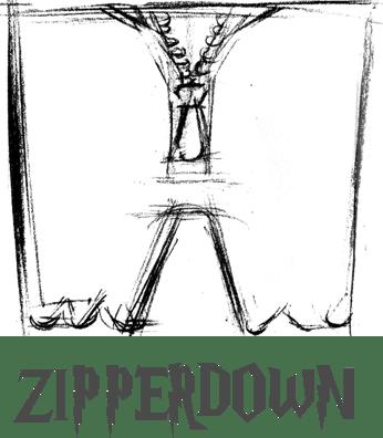 ZipperDown