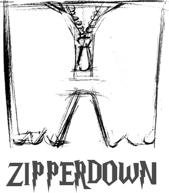ZipperDown