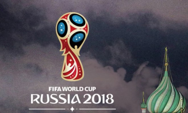 2018 Russia World Cup