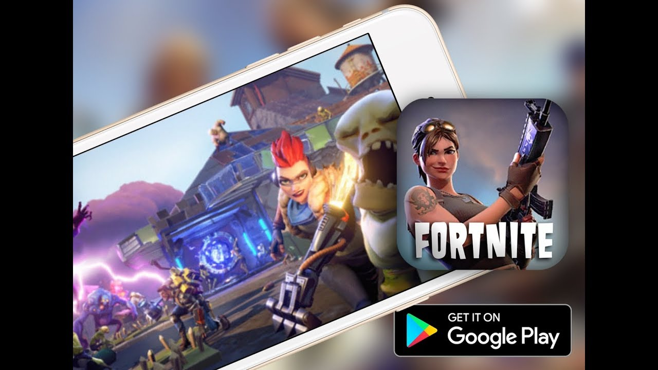 fortnite android apk beta