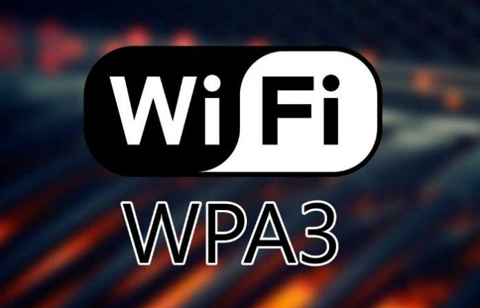 WPA3 security standard