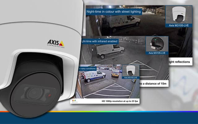 Hacking more than 400 Axis camera models by chaining 3 flaws