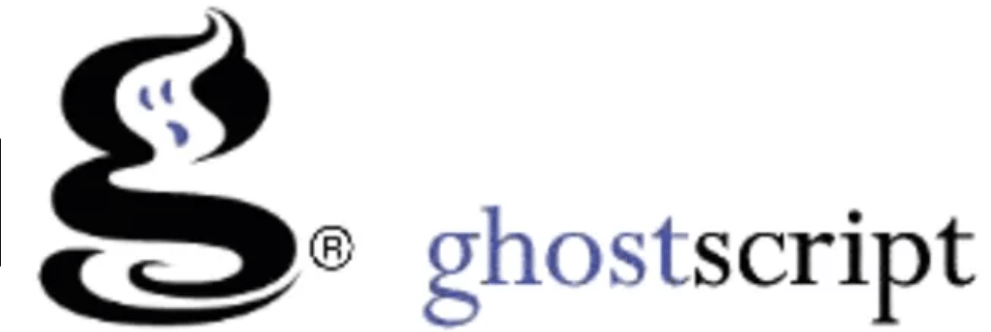 ghostscript convert ps file to pdf
