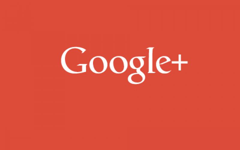 social network Google+