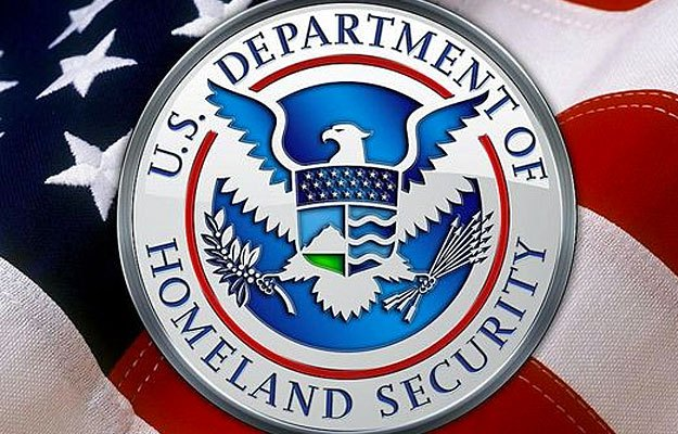 DHS DNS hijacking