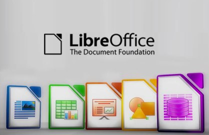 Libre Office OpenOffice