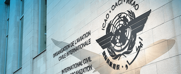 International Civil Aviation Organization (ICAO) was hacked in