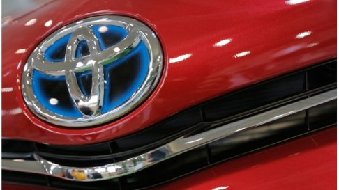 Toyota data breach