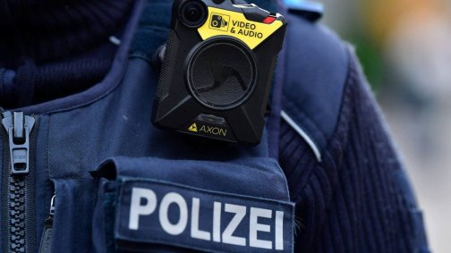 bodycam police
