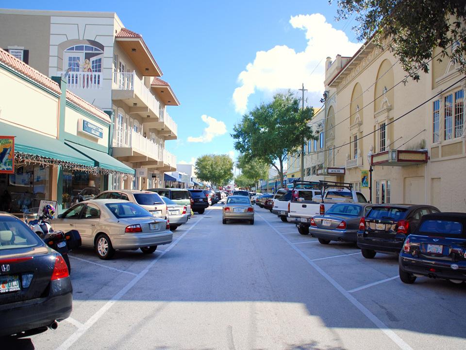Stuart city