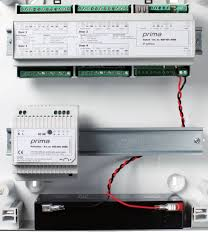 Prima FlexAir access control system