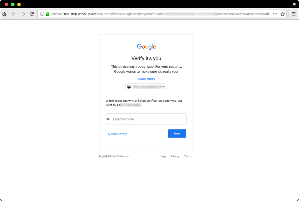 Charming Kitten phishing 2.png