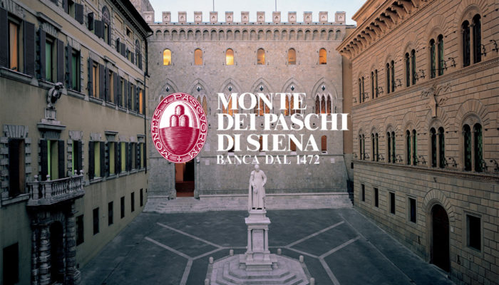 Hackers accessed staff mailboxes at Italian bank Monte dei Paschi